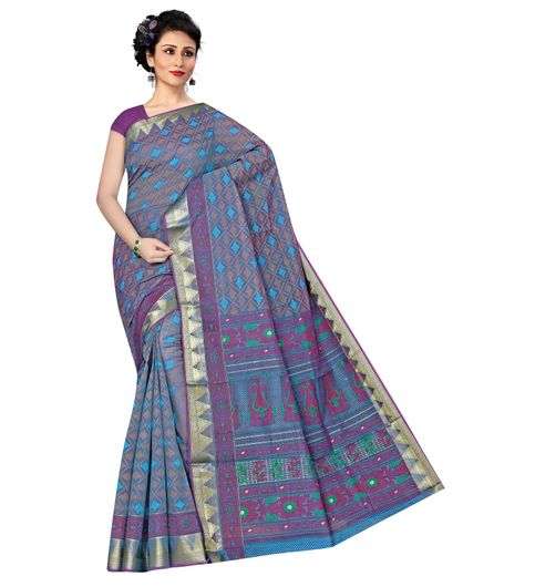 Gadwal Saree for Women104