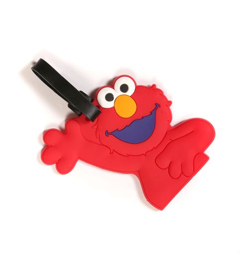 Silicone Luggage Tags  Bag Tags Muppets