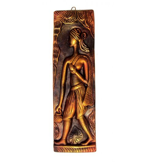 Buy Home Decorative Terracotta Wall Hanging at Lowest Price ...