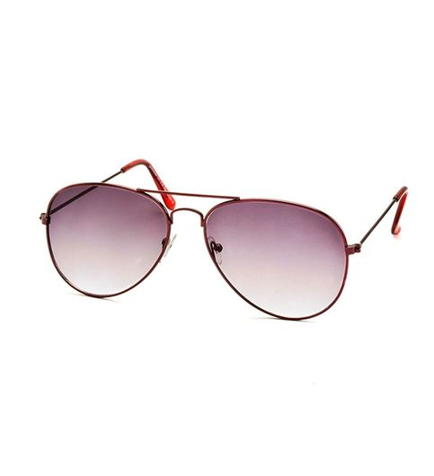purple stylish sunglasses