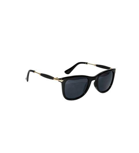Stylish Black Sunglasses Sor04
