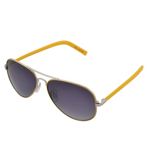 vintage stylish sunglasses