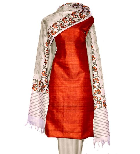 Tussar silk dupattas in bangalore dating
