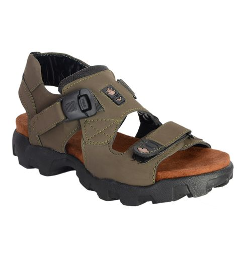 RSV Olive Casual Sandals