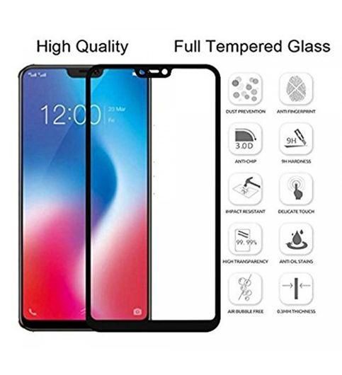 Buy Vivo V9 5d Glass At Lowest Price Viv95d94029axn043929 Kraftly