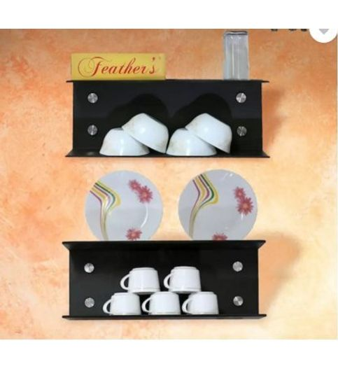 Peng Essentials Basic Wall Rack For all kinds of storage 18 inches