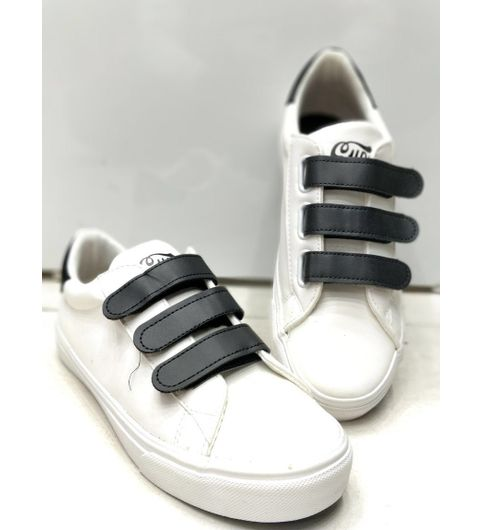 Superdry White Sneaker