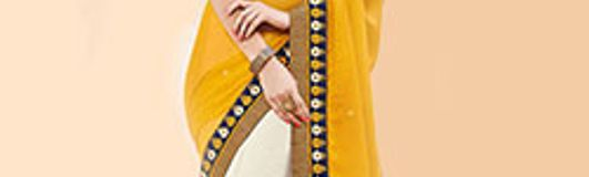 Stunning Sarees