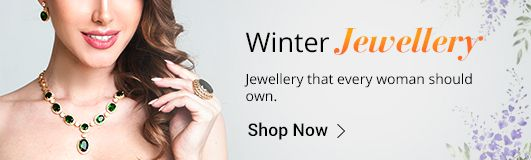 Women's Fashion Jewellery