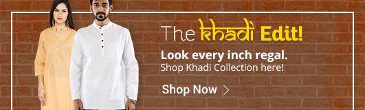 Khadi Collection
