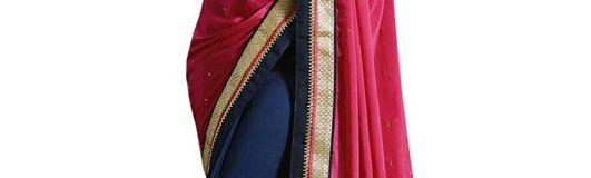 Unique Designer Sarees Online Shopping