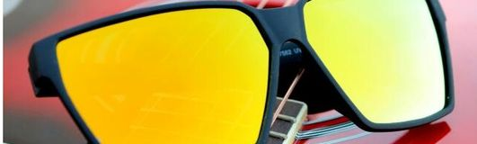 Men's Sunglasses & Watches