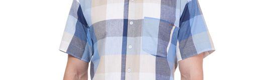 Men's Half Sleeve Shirts