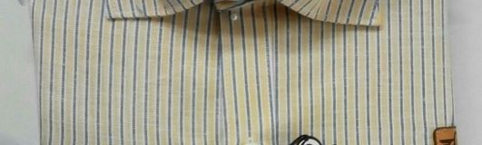 Striped Shirts for Men