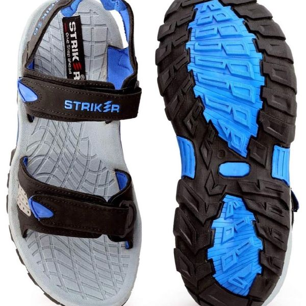 Striker mens sandals9045 bluebulk