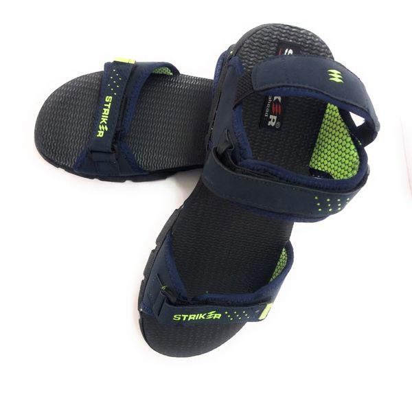Striker mens sandals 064 blue