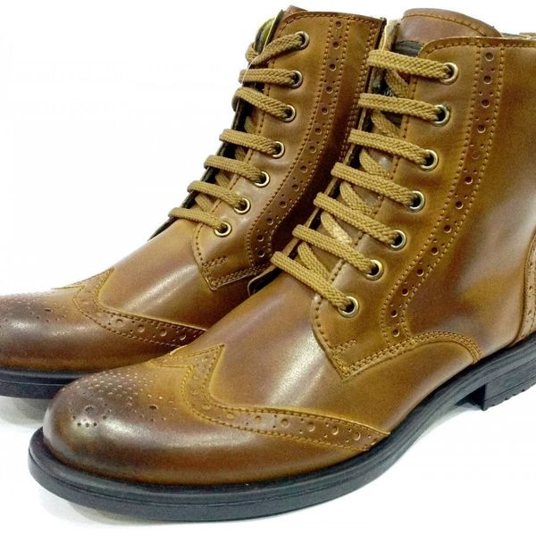 Stylish Casual BOOTS for men