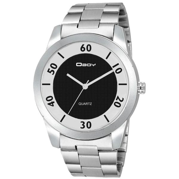 Oboy Casual Watch for Men OBSSWB