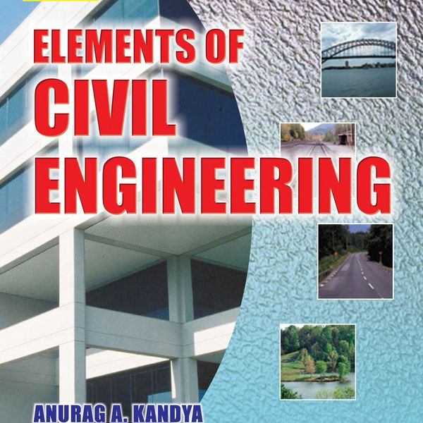 Elements Of Civil Engineering