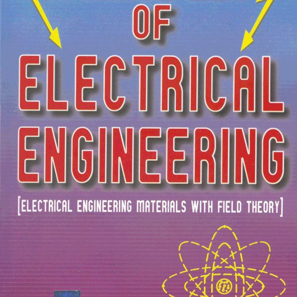 Principles Of Electrical Engineering