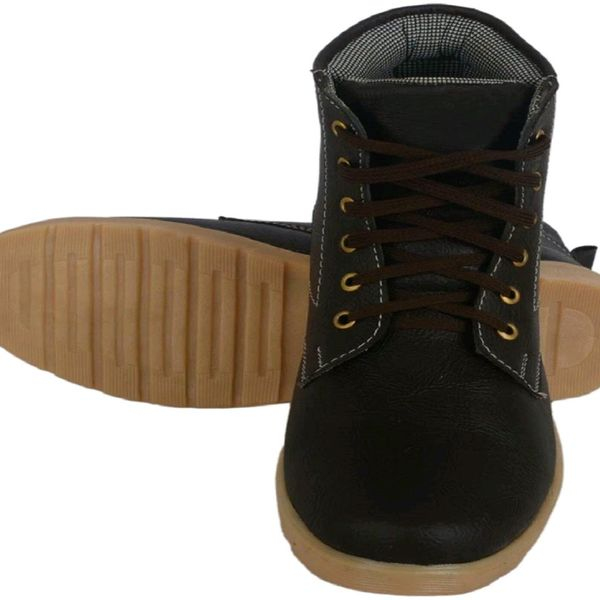 Sats Black Ct Boot