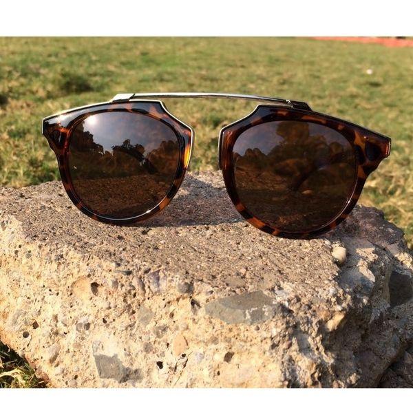 Sunglasses Tiger Fancy Goggles