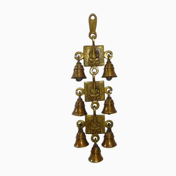 Craftofy Door Bell Set With 7 Bells