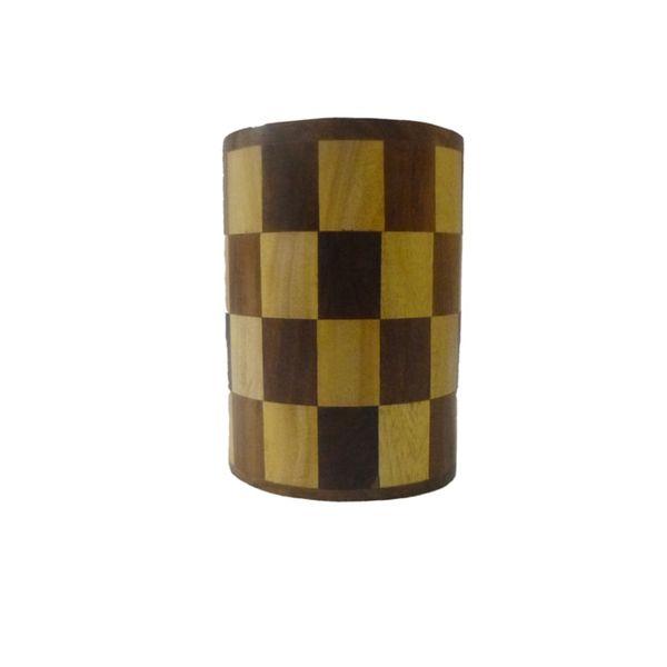 Craftofy Money Bank With Chess Design