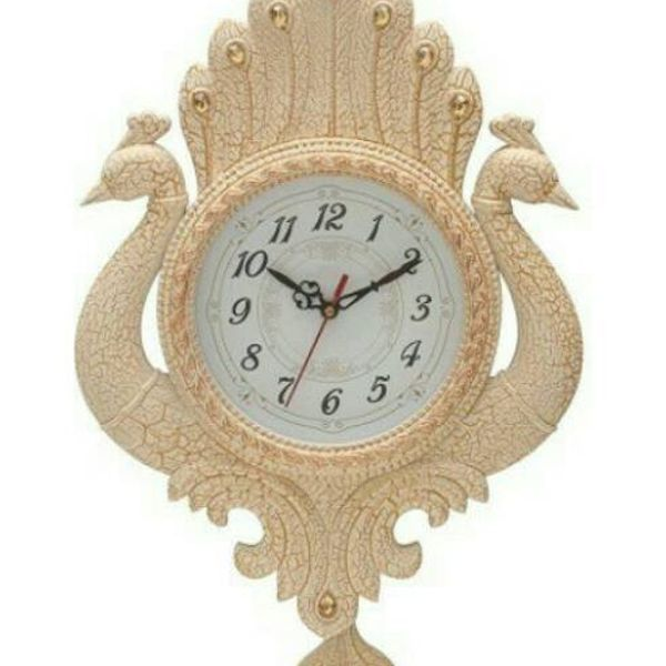 KAPAPO Analog Wall Clock