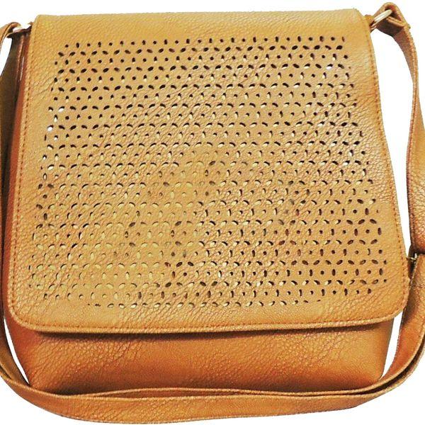 AANIA HAUTE Ladies Sling Bag Beige