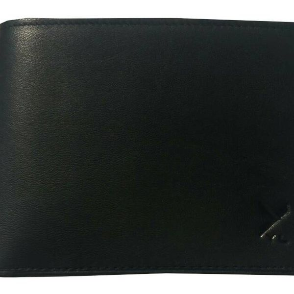 Aania Haute Mens Leather Wallet