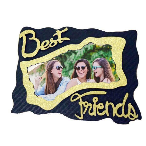 Best Friend Designer Photo Frame