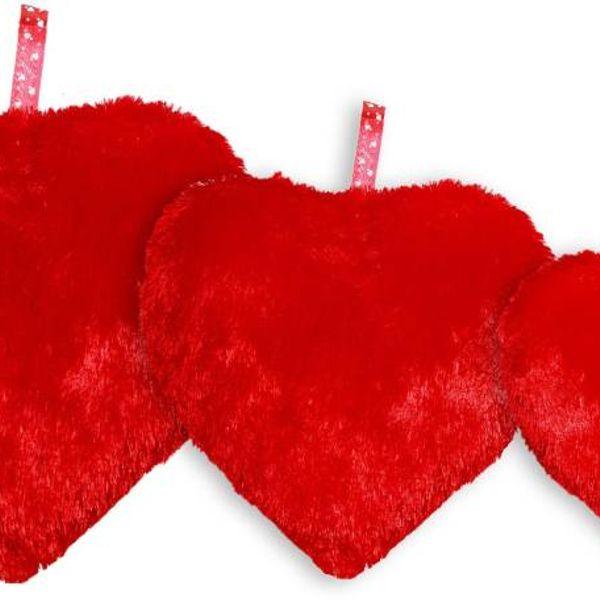 Dream Deals Hearties heart Pillow Single
