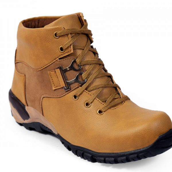 DLS boots