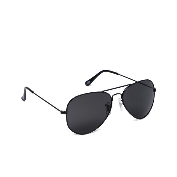 black hot stylish sunglasses