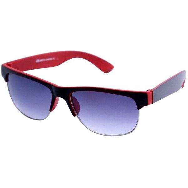 Hot Purple Sunglasses