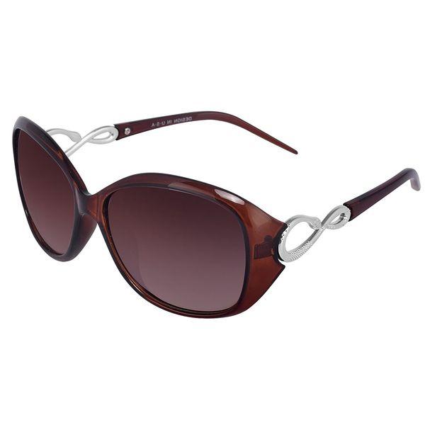 Silver Kartz Unisex Sunglasses Sor06