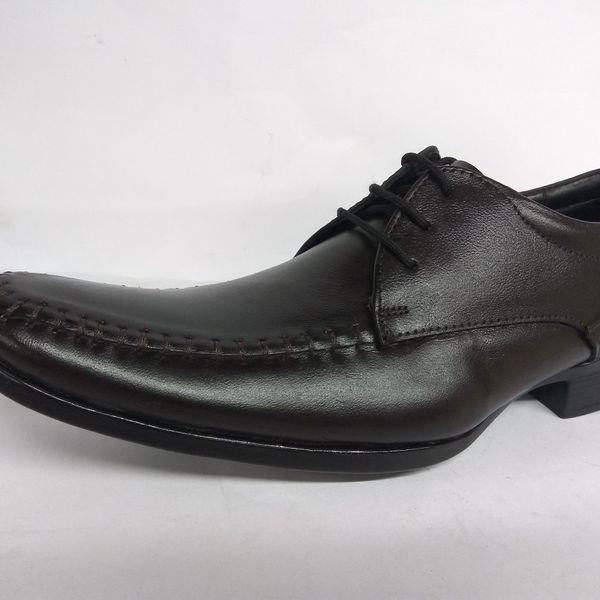 vrand black brown mans footwear