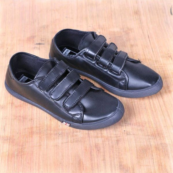 Style Cool Black Running Shoes