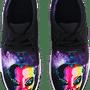 Hello Stranger Canvas Sneakers  for Men