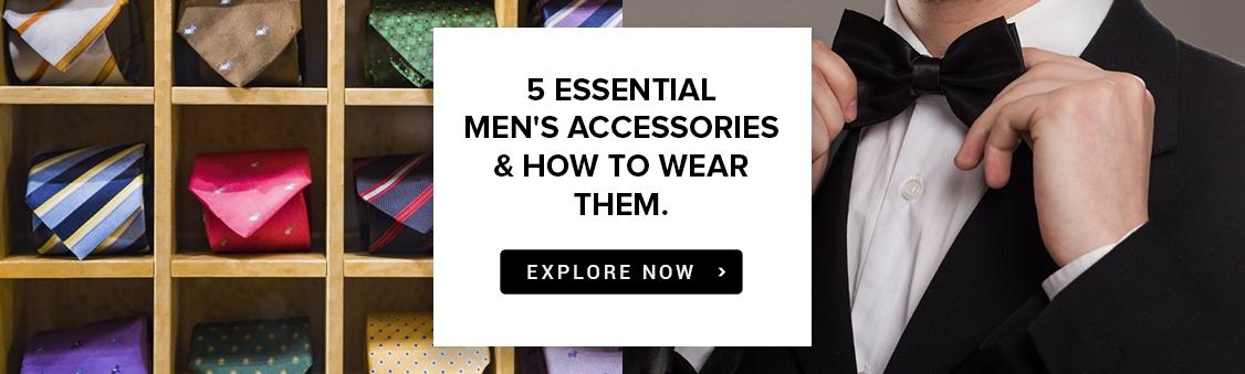 Accessories's Guide